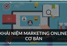 marketing online cơ bản