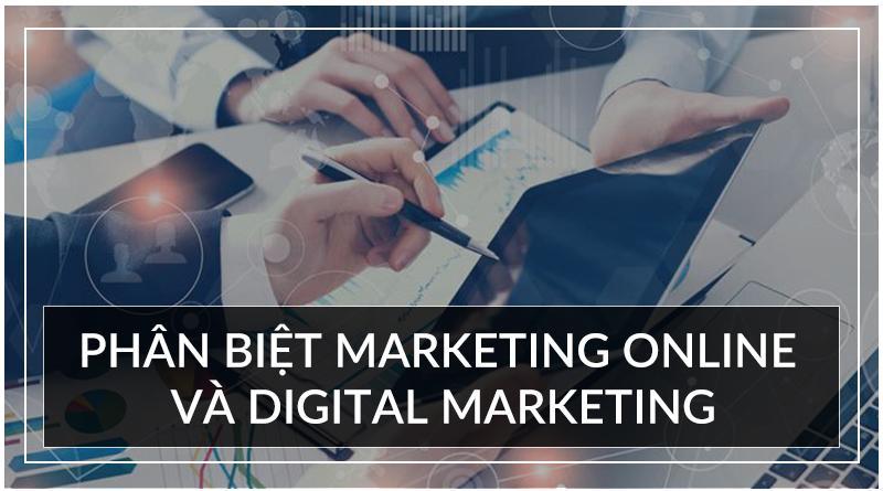marketing online cơ bản