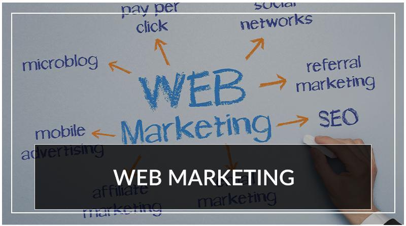 marketing online tổng thể