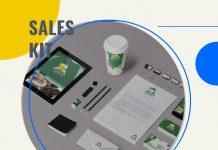 Sale kit